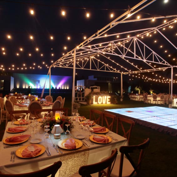 Banquetes & Catering - Figueroas Gourmet